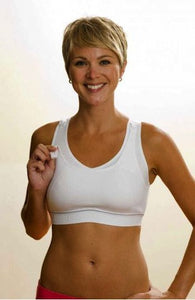 Pull Over Sports Nursing Bra - The Birth Shop