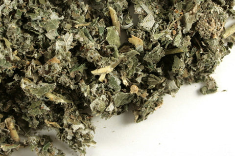 Red Raspberry Leaf Tea - The Birth Shop