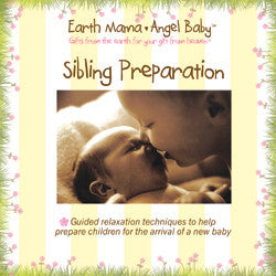 Sibling Preparation CD - The Birth Shop