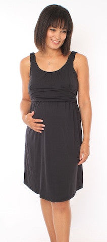 Fiona Dress *Bestseller* - The Birth Shop