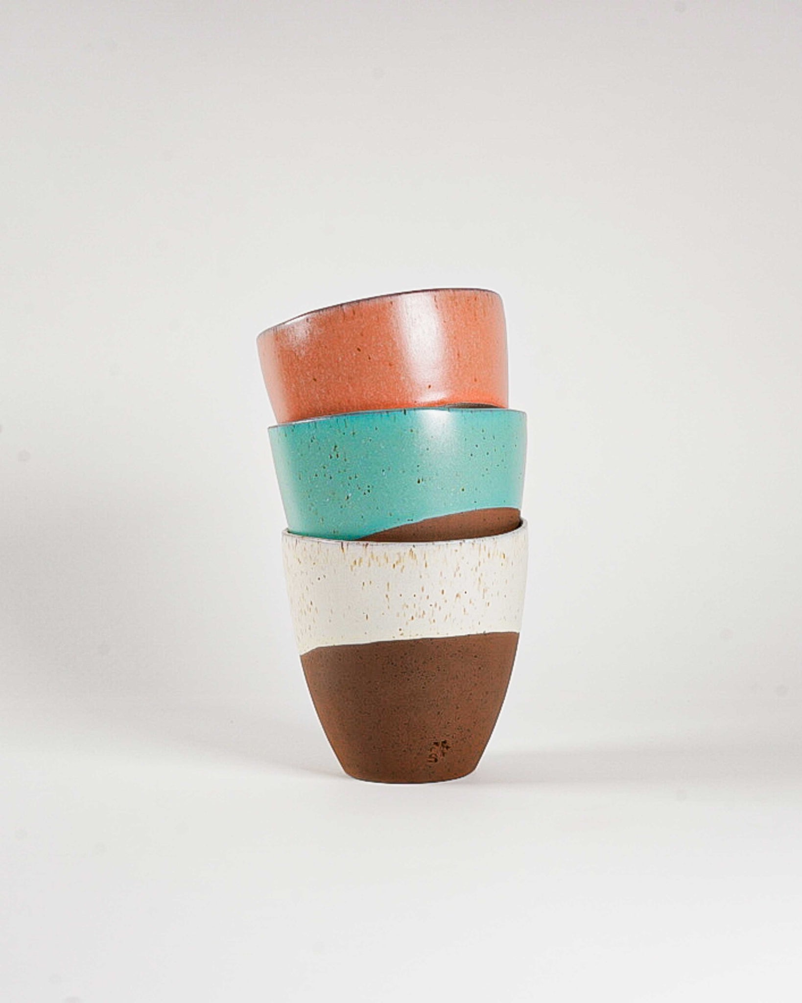 Coffee Cup Rosa