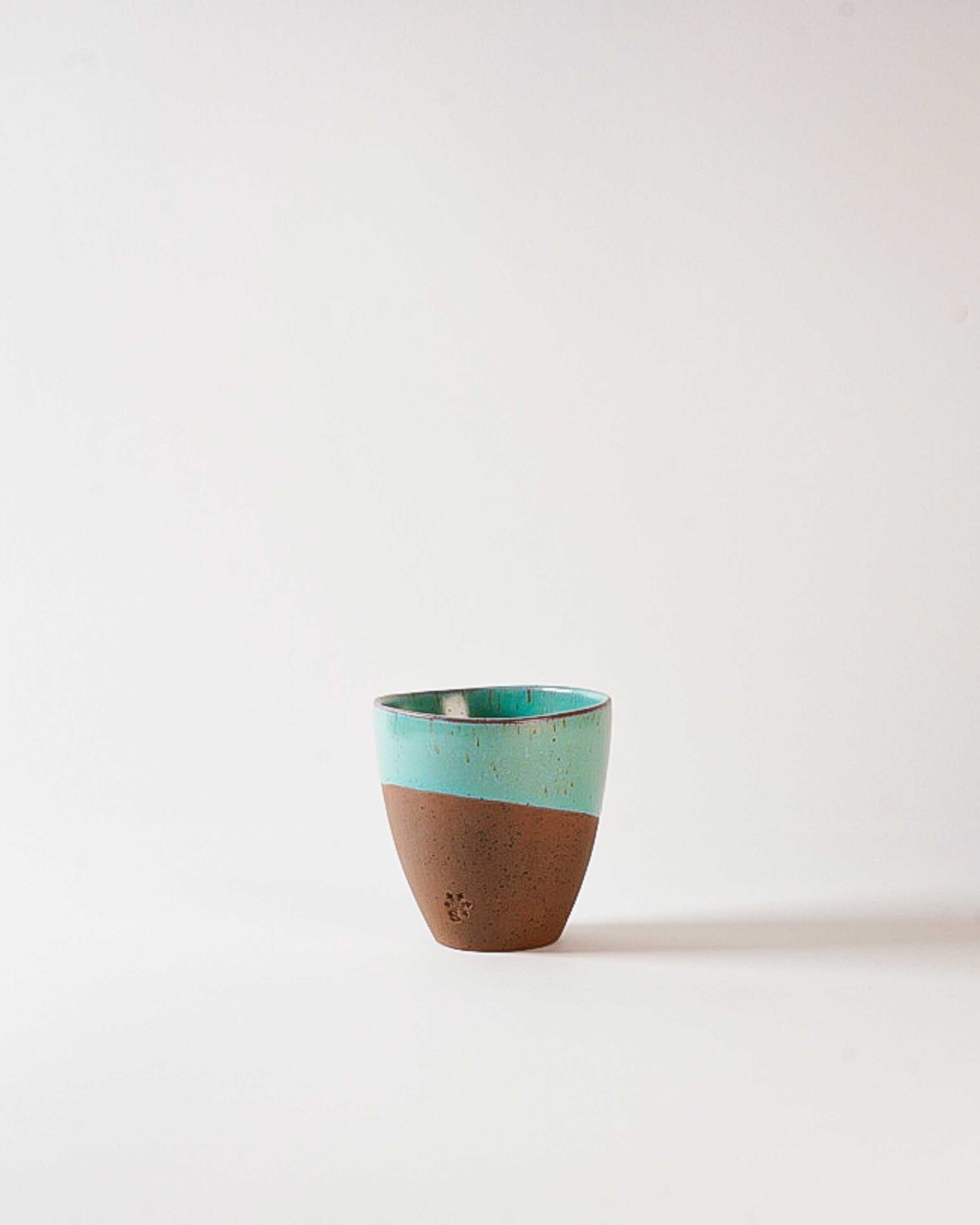 Coffee Cup Turquesa
