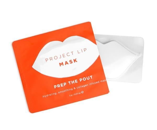 Project Lip - Mask