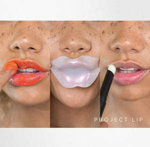 Project Lip – Lip Plumping Kit
