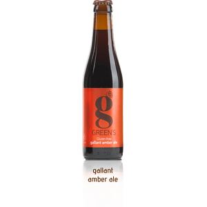 Green's Gallant Amber Ale-GlutenFreeShop