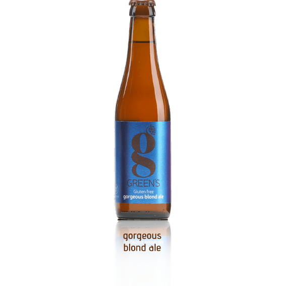 Green's Gorgeous Blond Ale-GlutenFreeShop