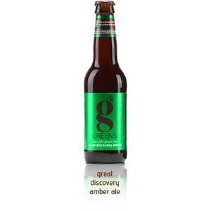Green's Great Discovery Amber Ale-GlutenFreeShop