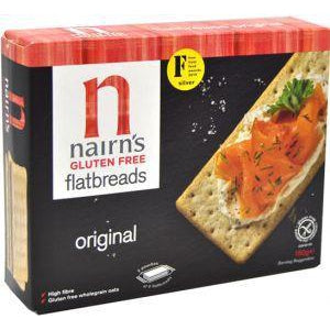 Nairn's Crackers-GlutenFreeShop