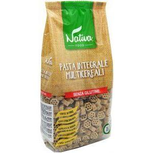 Nativa Margherite Multicereali-GlutenfreeShop