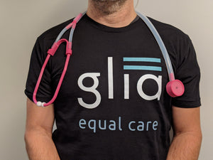 The Glia Stethoscope