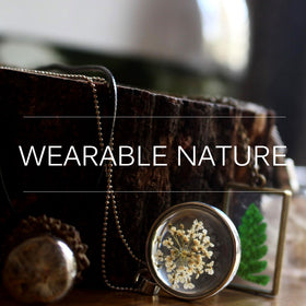 Wearable Nature