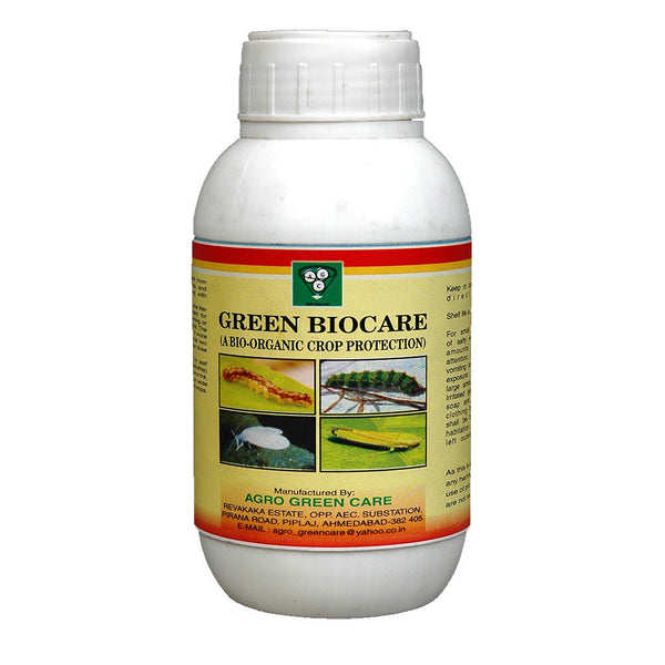 Green Biocare- Plant Protection