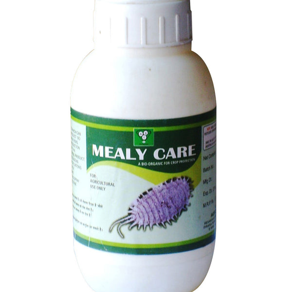 Mealycare - Plant Protection