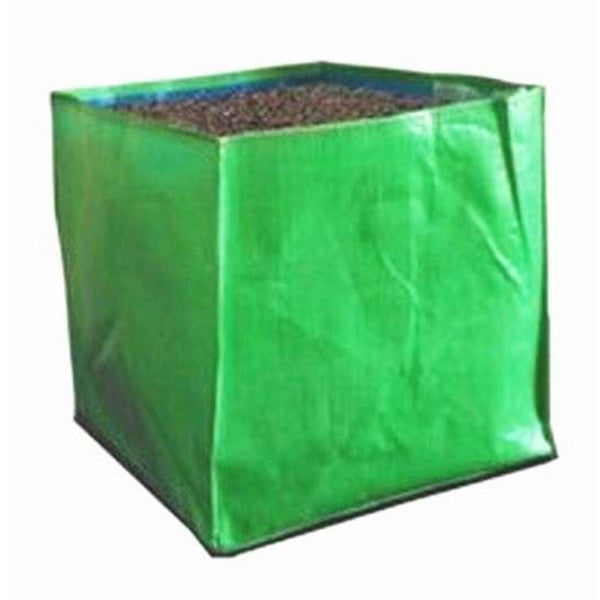 HDPE Grow Bags (Square)
