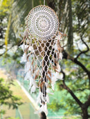 Macrame Wall Hanging Dream Catcher