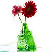 2 Bottle Vase Garden Essentials myBageecha - myBageecha