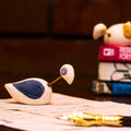 Ceramic Paper Weight - Duck