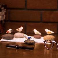 Pebble Paper Weight - Small Assorted