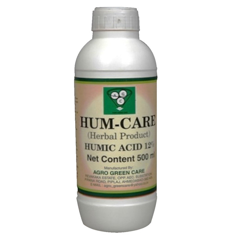 Hum Care - Growth Enhancer Garden Essentials MYBGeecha - MYBGeecha