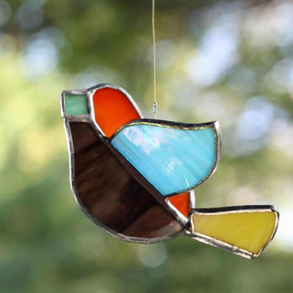 Suncatcher 3D Bird Decor myBageecha - myBageecha
