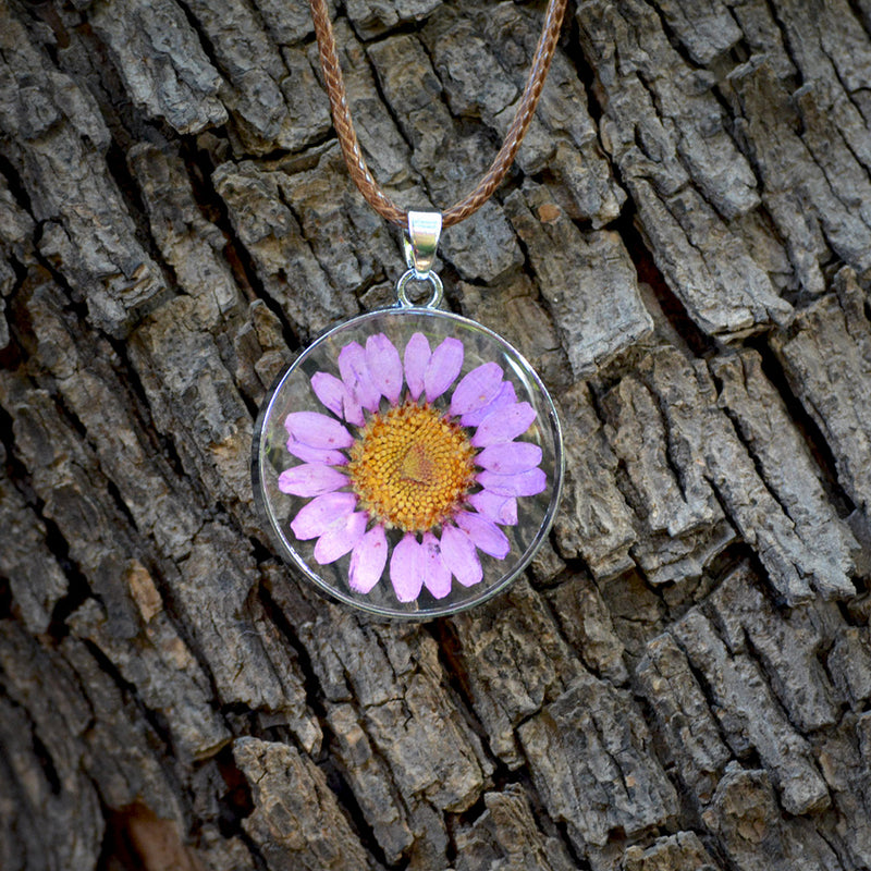 Amethyst Allure Necklace