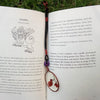 Bougainvillea Scintilla Bookmark