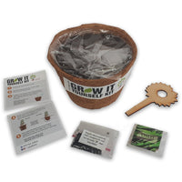Ready To Grow Kits - Chilli (Large)