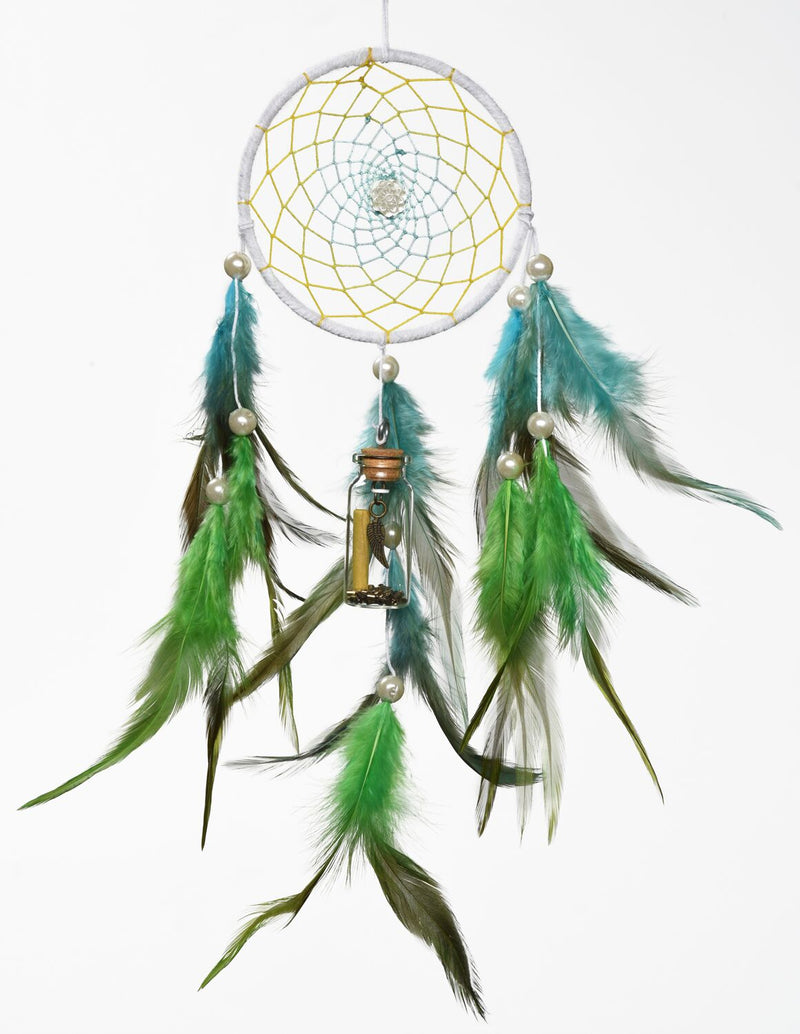 Dream Catcher   Genie in a Bottle