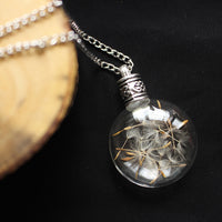 Enchanted Fairy Dust Necklace
