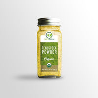 Organic Fenugreek Powder - 65g