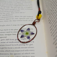 Fragrant Crown Bookmark