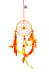 Dream Catcher Yellow (Small)