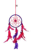 Dream Catcher Pink and Purple  (Small)