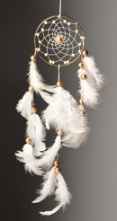 Dream Catcher  Pure White