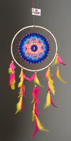 Dream Catcher  Canvas I'm a Dreamer