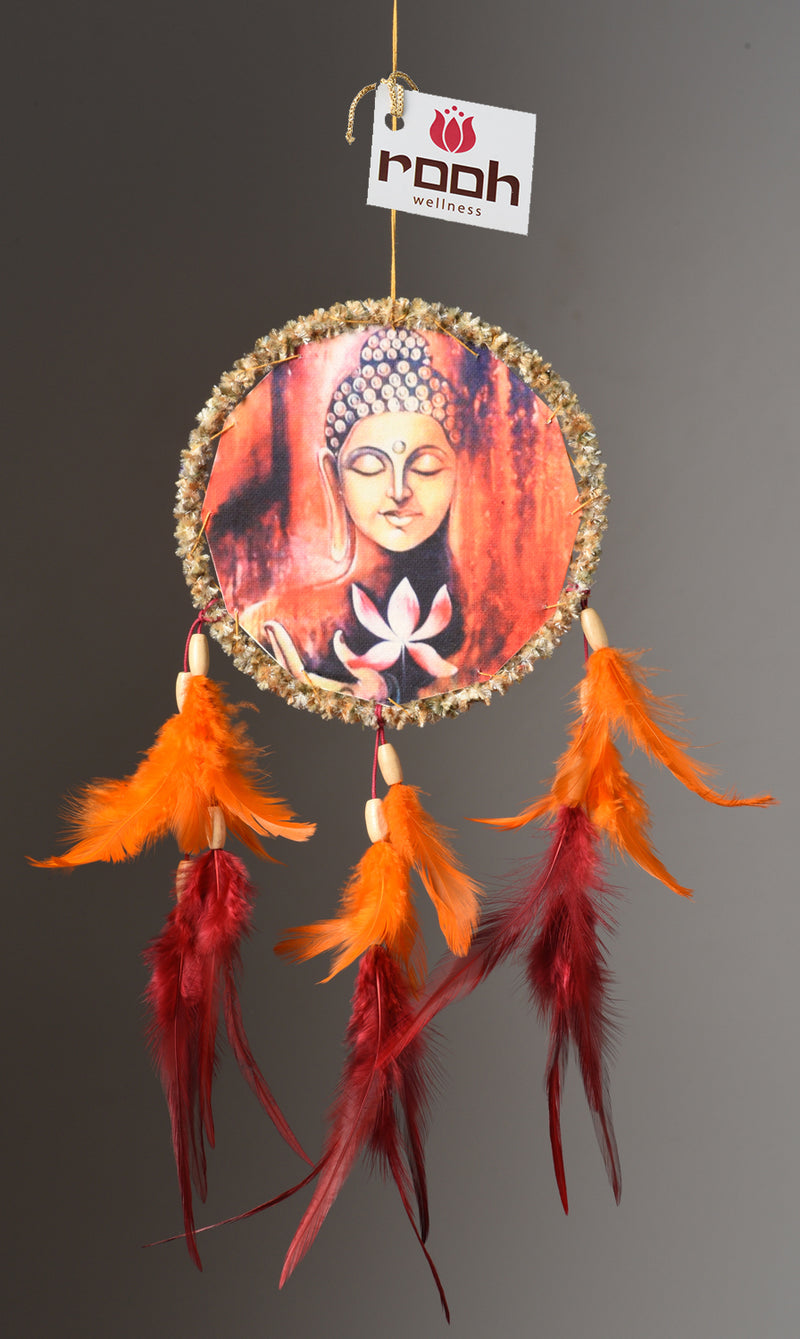 Dream Catcher  Canvas Buddha Kamal