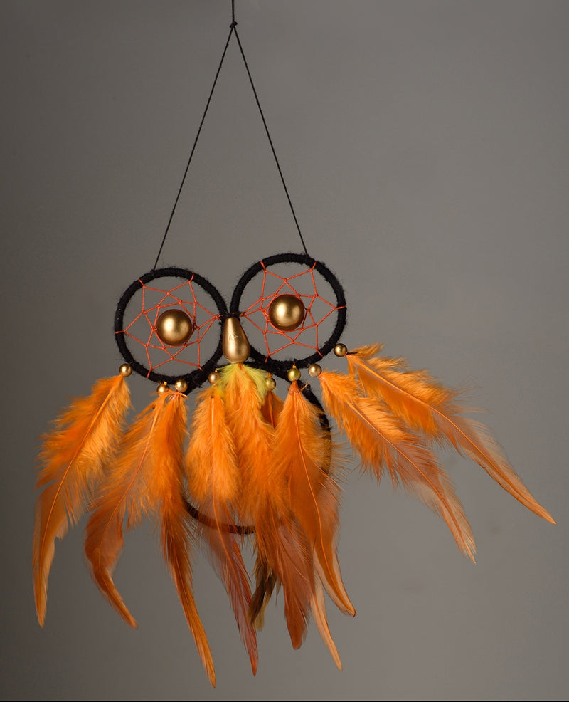 Dream Catcher  Artsy Owl