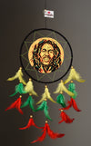 Dream Catcher  Canvas Bob Marley