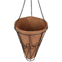 Coco Conical Liner with hanger Garden Essentials myBageecha - myBageecha