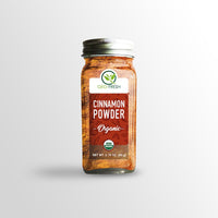 Organic Cinnamon Powder - 50g