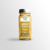 Organic Ginger Powder - 45g