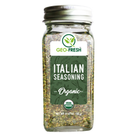 Organic Italian Seasoning ( Mix Herbs ) 15g