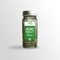 Organic Parsley - 15g