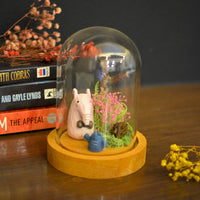 Pig & Pinks Miniature Tabletop
