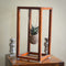 Kokedama Accessories - Cuboid Stand