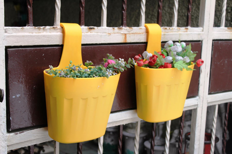 Railing Planter (pack of 2)