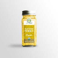Organic Yellow Mustard Powder - 50g