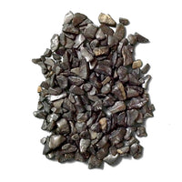 Black Chips - Polished Pebble Decor myBageecha - myBageecha