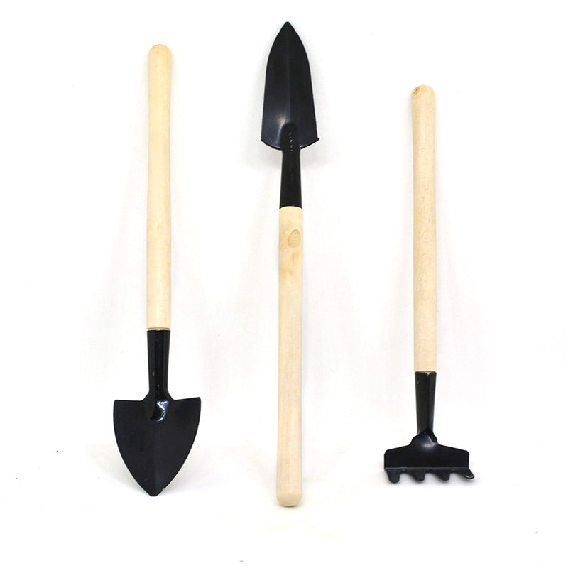 Succulent Bonsai Tools Set of 3