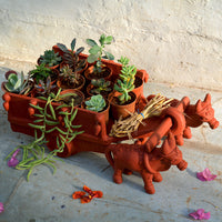 Buy Terracotta Pots Online At Best Prices In India Mybageecha
